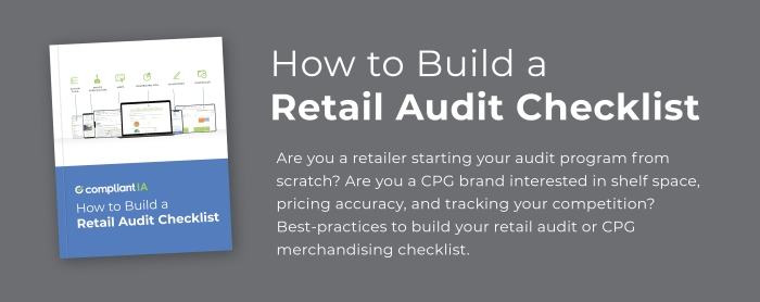 Compliantia - Retail Audit Checklist Post-02
