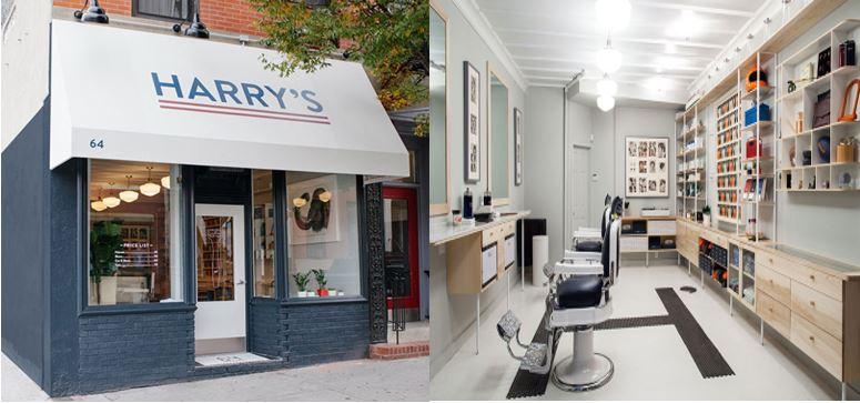 Harrys Corner Shop