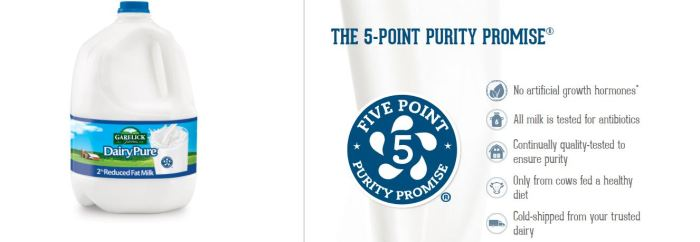 Dairy Pure