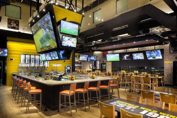 BWW Interior 2