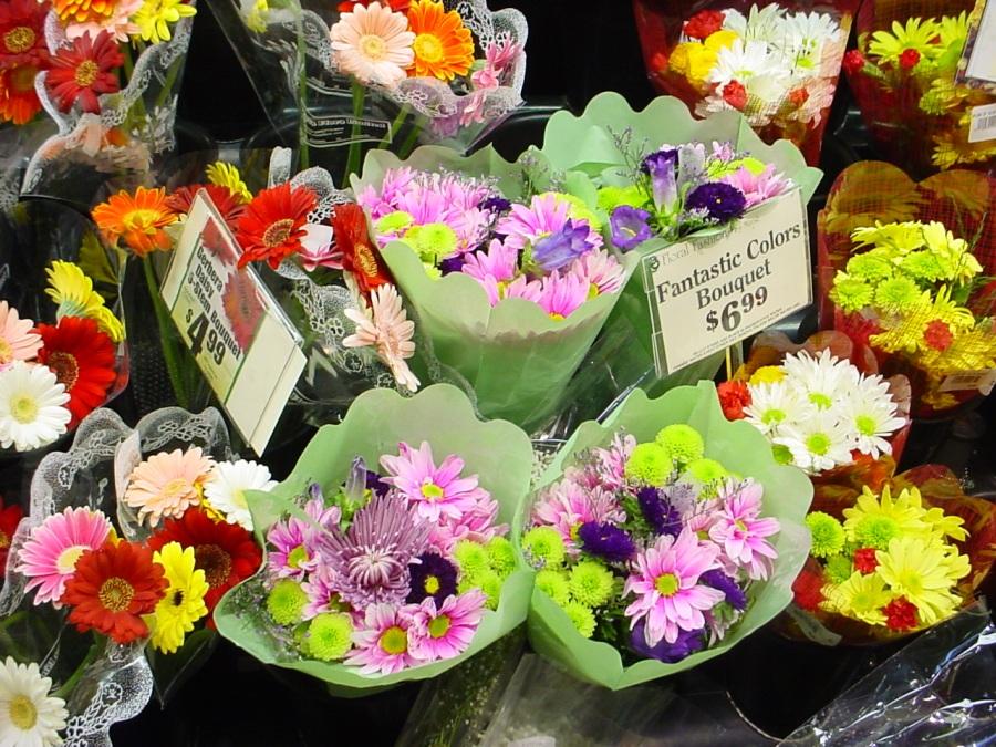Fluorescent_flower_display
