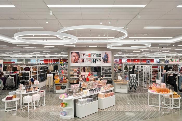 Target Store Opening - Houston Richmond
